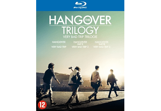 The Hangover Trilogy | Blu-ray