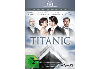 The Titanic - (DVD)