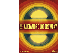 JODOROWSKY Collection - (DVD)