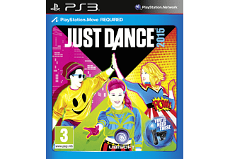 Just Dance 2015 | PlayStation 3