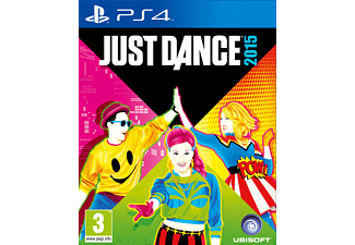 Just Dance 2015 | PlayStation 4
