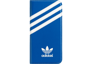 ADIDAS 004916, iPhone 6, Blau/Weiß