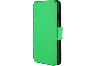 TELILEO 3330, Bookcover, iPhone 6 Plus, Neongrün/Schwarz
