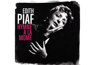 Edith Piaf - Hymne A La Mome: Best Of [CD]