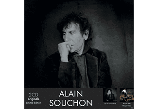 Alain Souchon - Alain Souchon : 2cd Originals Boxset - (CD)