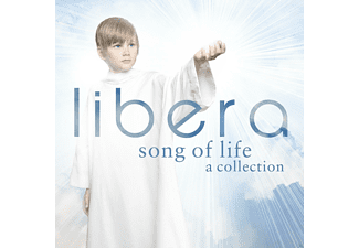 VARIOUS - Song Of Life-A Collection - (CD)