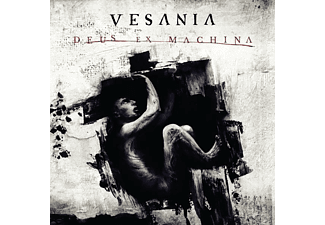Vesania - Deus Ex Machina - (CD)
