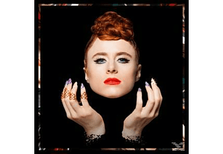 Kiesza - Sound Of A Woman [CD]