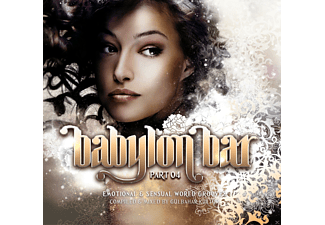VARIOUS - Babylon Bar Part 4 [CD]