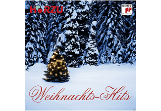 VARIOUS - Hörzu: Weihnachts-Hits - (CD)
