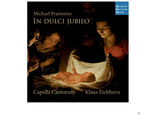 Capella Cantorum - In Dulci Jubilo - (CD)
