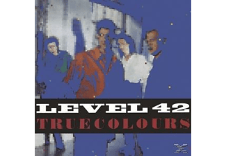 Level 42 - True Colours (Expanded Version) [CD]