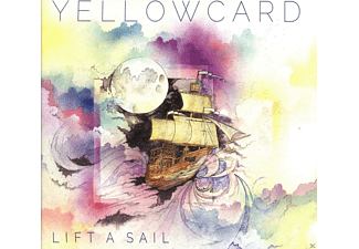 Yellowcard - Lift A Sail [CD]