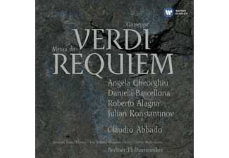 Alagna Roberto - Requiem (CD)