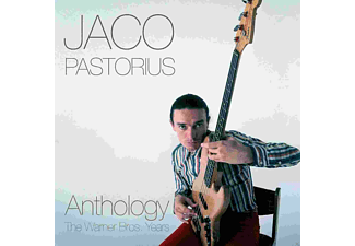 Jaco Pastorius - Anthology: The Warner Bros.Years - (CD)