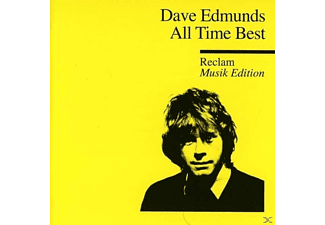 Dave Edmunds - Dave Edmure: All Time Best - Reclam Musik Edition 42 [CD]