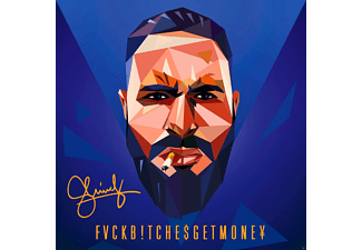 Shindy - FVCKBiTchesGetmoney [CD]