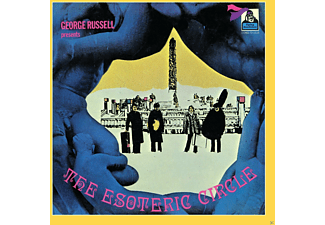 The Esoteric Circle - George Russell Presents The Esoteric Circle [CD]