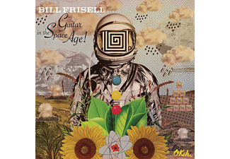 Bill Frisell - Guitar In The Space Age - (CD)