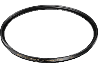 HAMA UV-Filter UV390 Wide C18 Nano Pro72, Filter, 72 mm