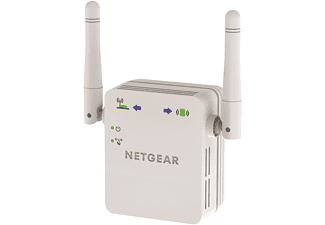 Netgear Wireless-N300 Range Extender WN3000RPv2