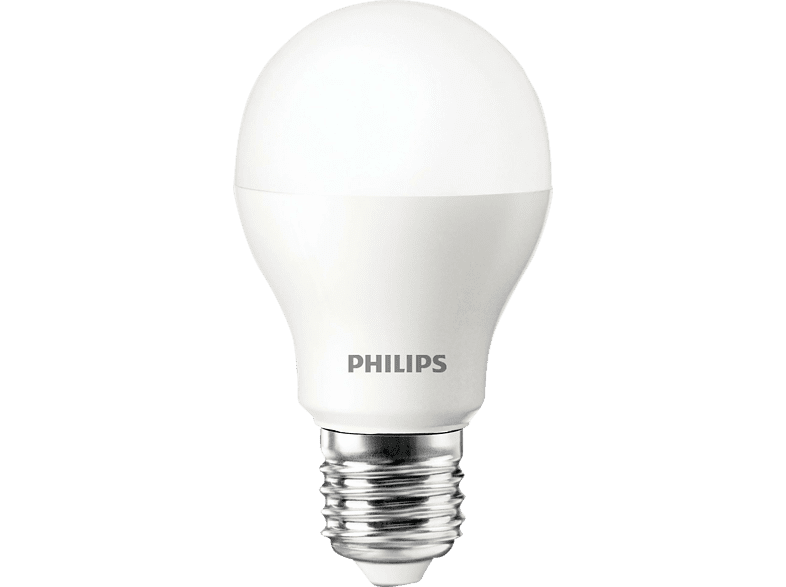 PHILIPS LED 6/E27FR/WW 40W E27 WW 230V A60 FR ND  αξεσουάρ φωτισμός led