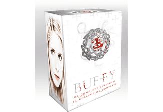 Buffy: The Vampire Slayer - De Complete Collectie | DVD