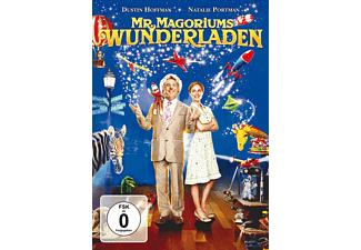 Mr. Magoriums Wunderladen [DVD]