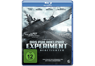 Das Philadelphia Experiment: Reactivated - (Blu-ray)