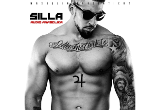 Silla - Audio Anabolika - (CD)