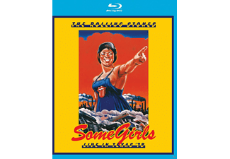 The Rolling Stones - SOME GIRLS - LIVE IN TEXAS 78 [Blu-ray]