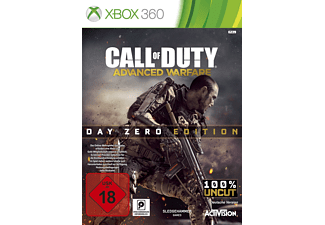Call of Duty: Advanced Warfare (Special Edition) [Xbox 360]