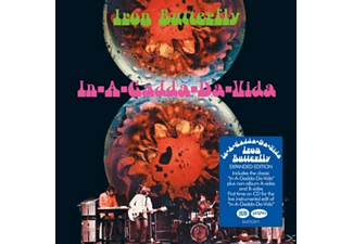 Iron Butterfly - In-A-Gadda-Da-Vida (Expanded Version) - (CD)