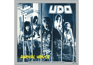 Udo - Animal House [Vinyl]