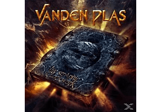 Vanden Plas - The Seraphic Clockwork [Vinyl]