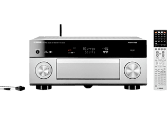 yamaha av receiver verst rker rx a2040 titan mediamarkt. Black Bedroom Furniture Sets. Home Design Ideas