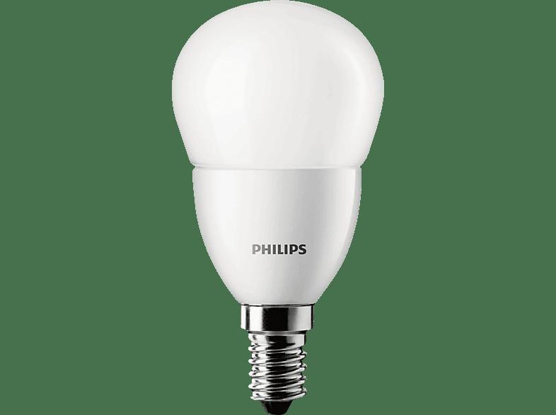 PHILIPS LED 3 E14 P 48 FR ND/4 25W E14 230V 2700K web offers είδη σπιτιού   μικροσυσκευές φωτισμός λάμπες led