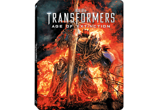 Transformers: Age Of Extinction | Blu-ray