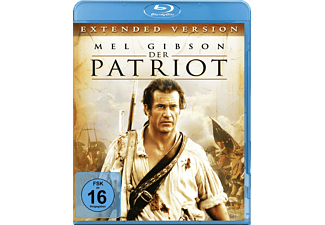 Mel Gibson - Der Patriot (Extended Version) [Blu-ray]