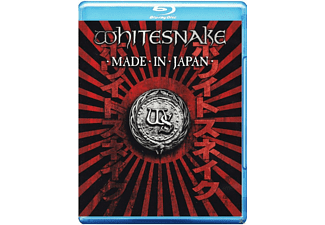 Whitesnake - Made In Japan - Live 2011 (Blu-ray)