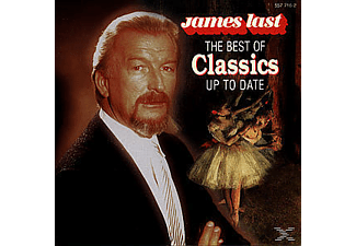 James Last - Best Of Classics Up To Date [CD]