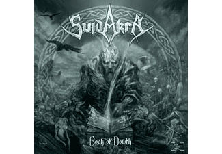 Suidakra - Book Of Dowth [CD]
