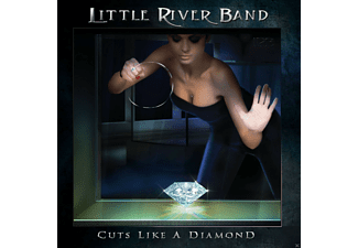 River Band Little - Cuts Like A Diamond - (CD)