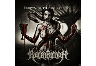 Retribution - Corpus Antichristi Y3K [CD]