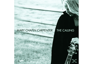 Mary Chapin Carpenter - The Calling [CD]
