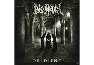 Bloodtruth - Obedience - (CD)