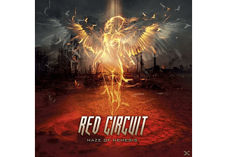 Red Circuit - Haze Of Nemesis [CD]