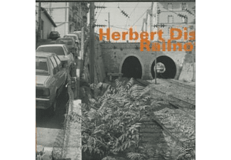 Herbert Distel - Railnotes - (CD)