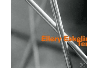 Eskelin Ellery - Ten - (CD)
