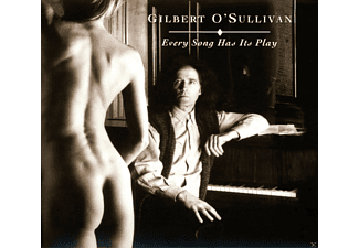 Gilbert O'sullivan - Every Song Has Its Play (Remaster) [CD]